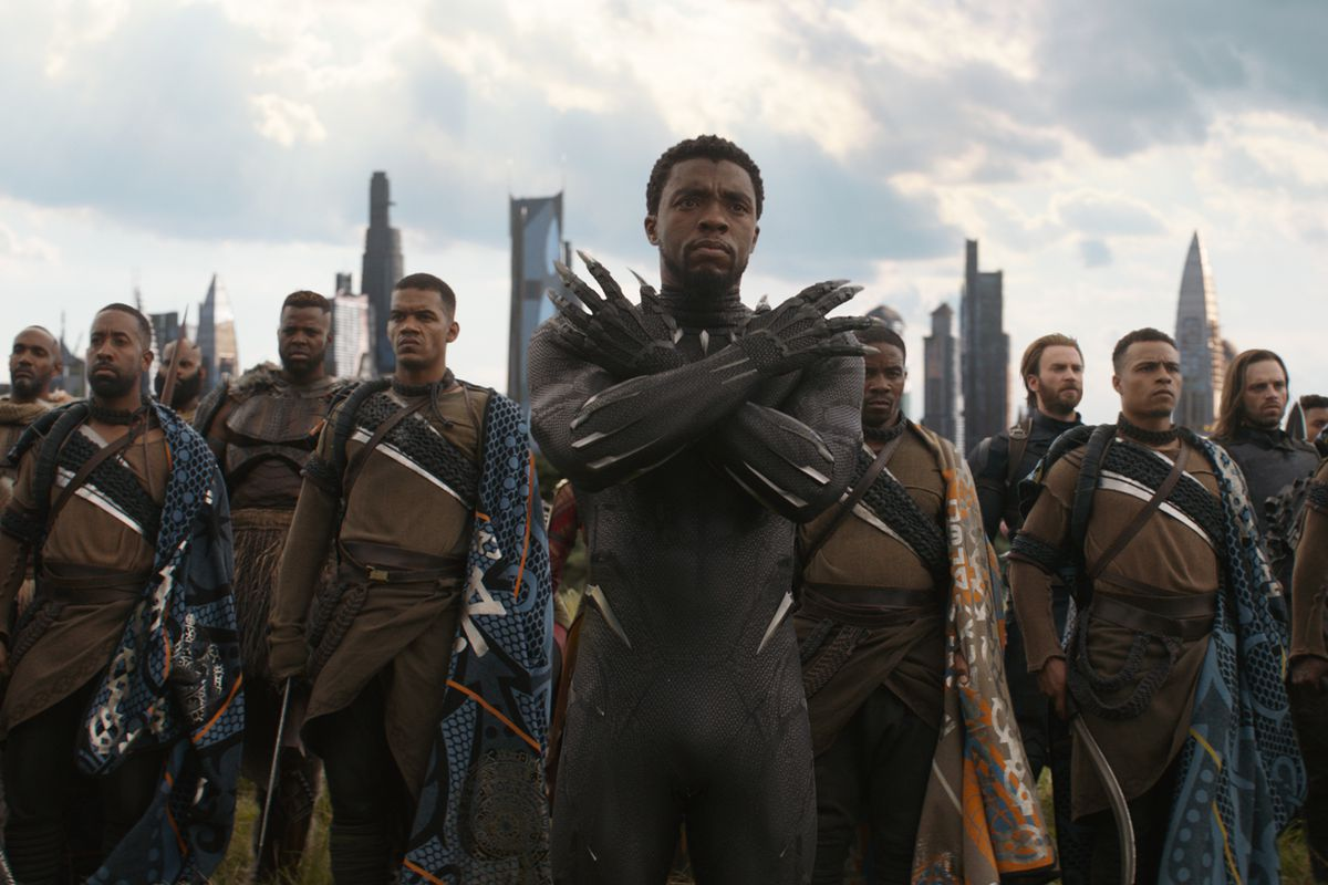 The Avengers Infinity War Spoiler Joke Is The Ready Player One Of