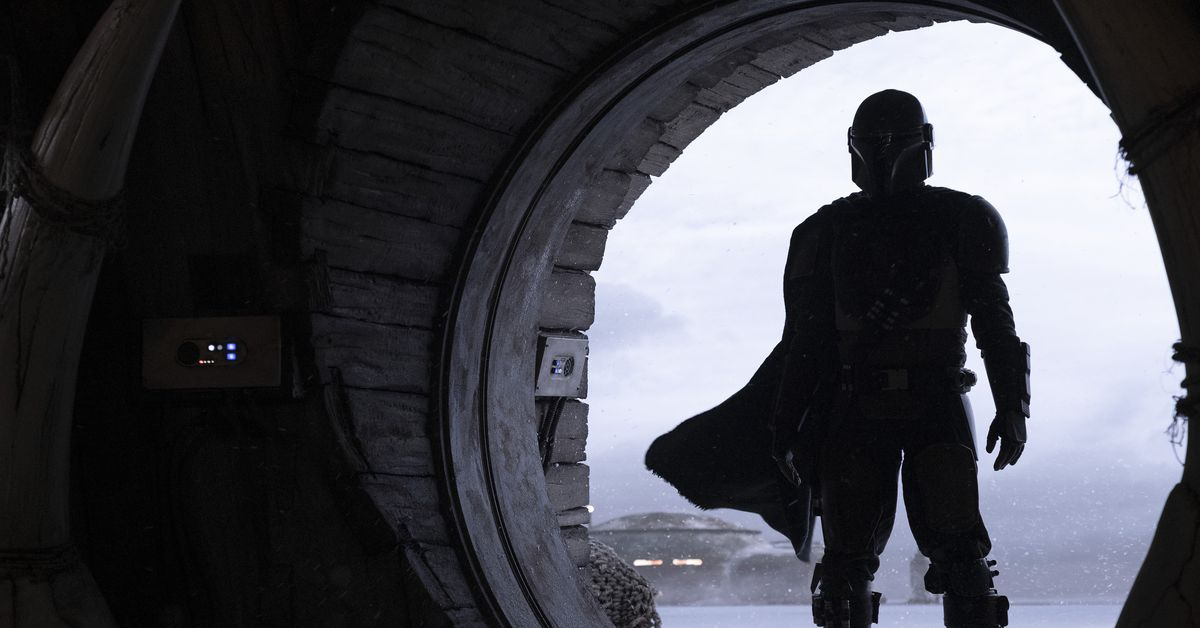 The Mandalorian's second season is going to get more Star Wars-y, in a good way
