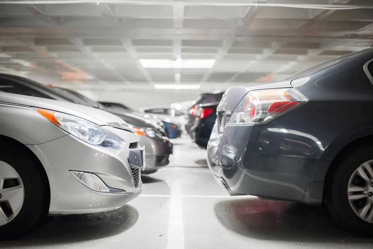 Why Valet Parking Is The Future Of Smarter Urban Transit