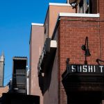 Michelin Starred Sushi Taro Closes With A Plan To Return For Takeout Only Eater Dc