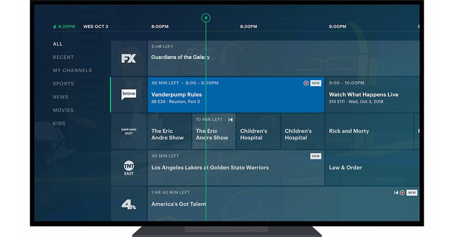 Hulu with Live TV increasing its price to  a month