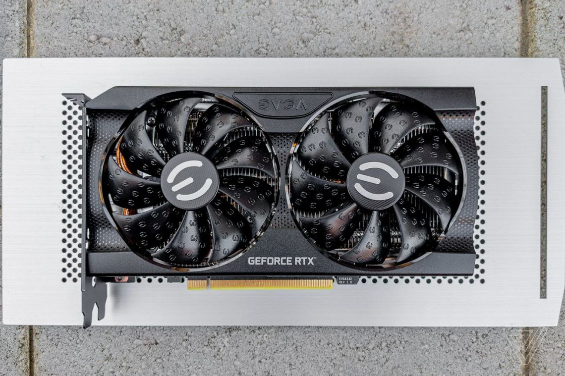 Nvidia has reinstated its RTX 3060 Ethereum cryptocurrency mining limit