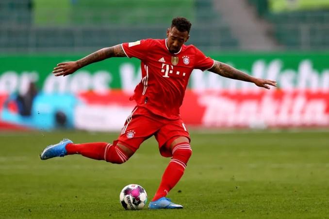 Mainz vs Bayern Munich: Goal! Mainz make it 2-0 before HT!