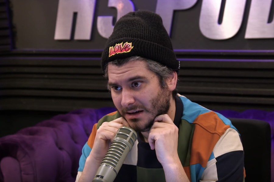"""Ethan Klein of H3H3 talking about """"Subscribe to PewDiePie"""" in wake of the New Zealand tragedy."""