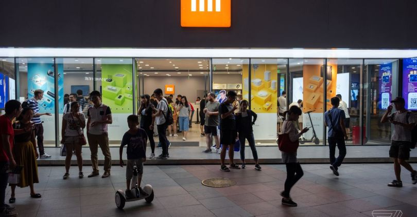 US admits Xiaomi isn't a 'Communist Chinese military company' after all
