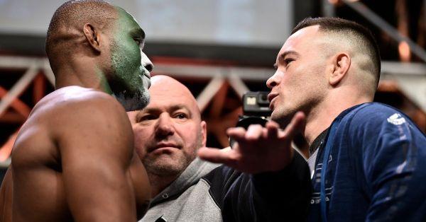 UFC 245 fight card primer: Kamaru Usman vs. Colby Covington