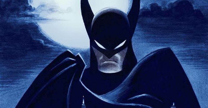HBO Max is getting new animated Batman and Superman shows