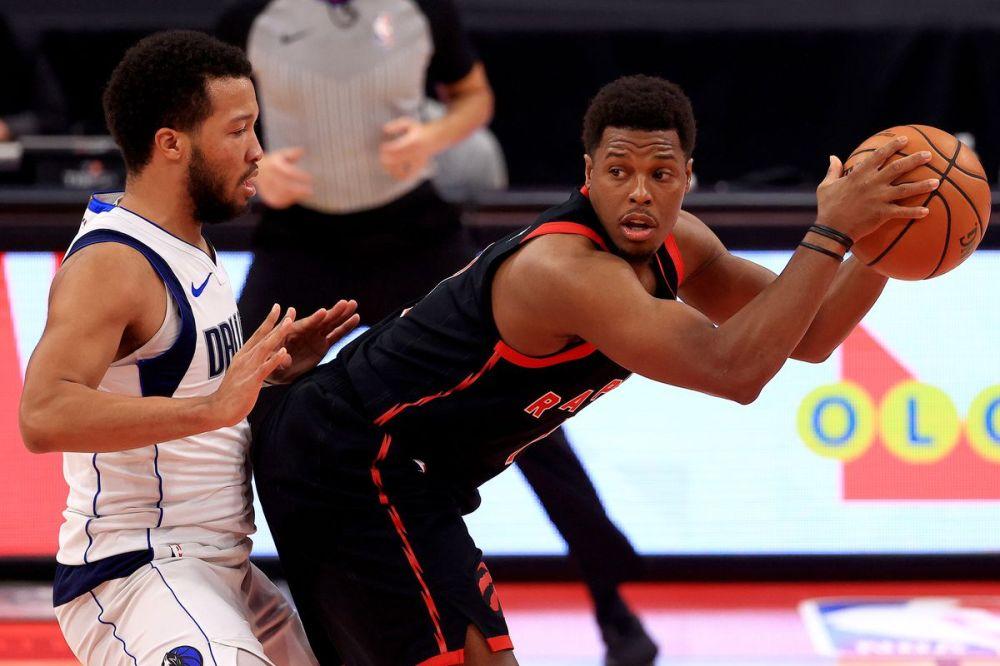 Game Recap: Toronto Raptors ride Lowry, defense to 116-93 win over Dallas  Mavericks - Raptors HQ
