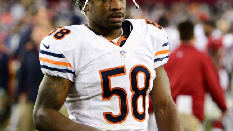 What Free Agent Linebacker Geno Hayes Brings to ...