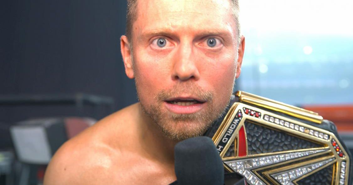 Elimination Chamber highlights: The Miz's passionate promo, Riddle, more!