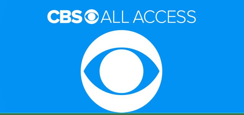 CBS All Access.
