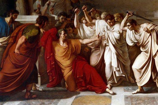 Image result for ides of march