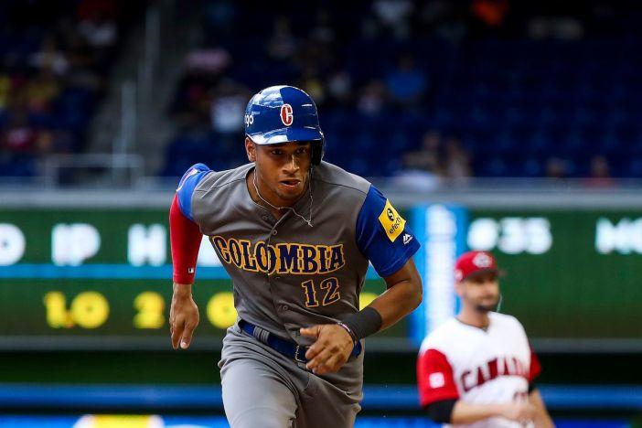 Sleeper Prospect: Oscar Mercado, OF/IF, St. Louis Cardinals ...