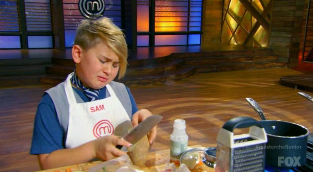 33 Best Master Chef Junior Images Masterchef Junior Masterchef