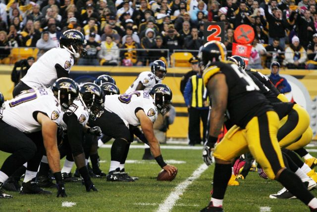 Steelers vs Ravens: Schedule, Game Time, TV Channel, History, Odds and More - Cincy Jungle