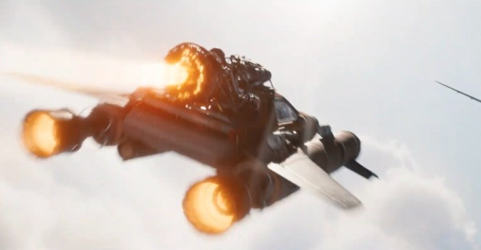 F9 trailer brings Vin Diesel and his Fast and Furious crew to space -  Polygon