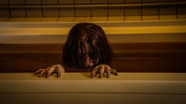Image result for the grudge 2020""