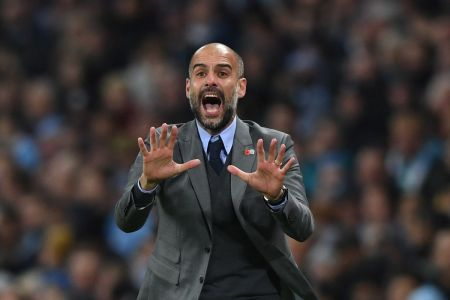 Pep Guardiola Could Return To Barcelona If Manchester City Win The UCL -  Barca Blaugranes