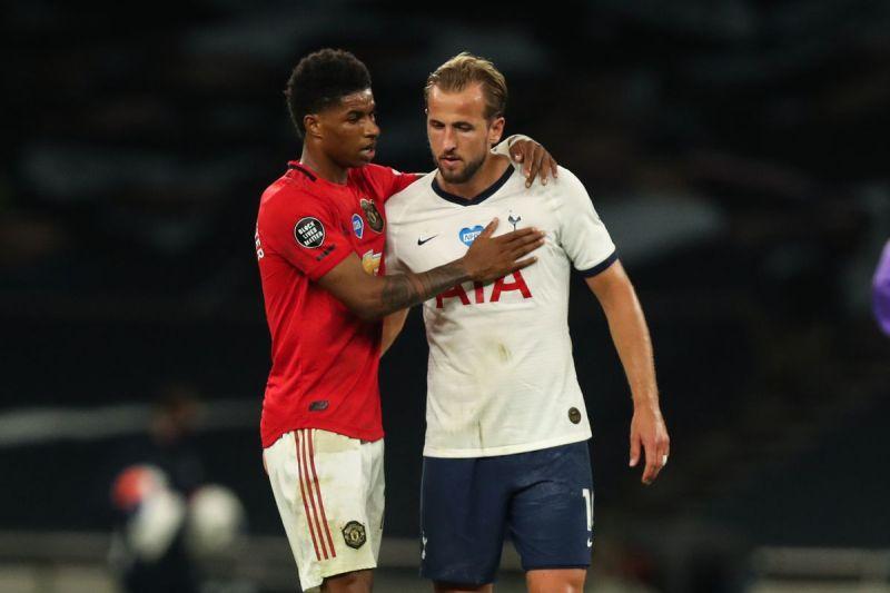 Tottenham 1-1 Manchester United: Community Player Ratings ...