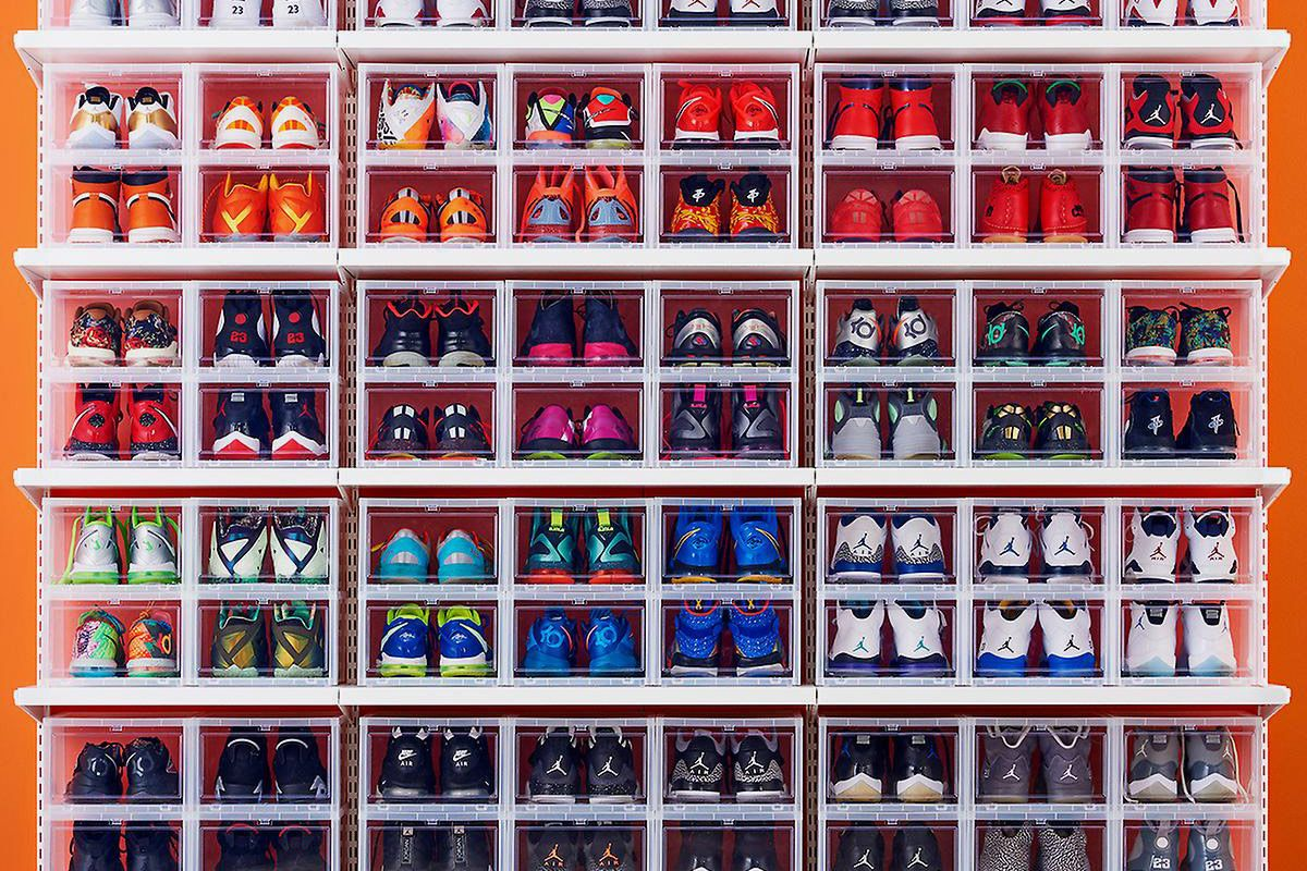 best shoe racks and organizers