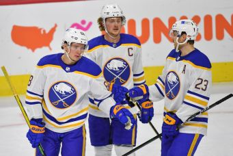 Buffalo Sabres Mismanagement and the Punishment Due - Die By The Blade