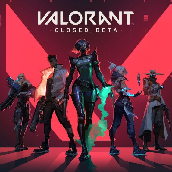 Riot's shooter Valorant goes into beta on April 7th - The Verge