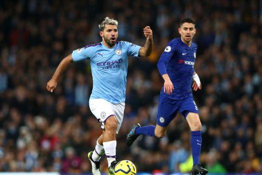 Manchester City vs. Chelsea, Premier League: Live blog ...
