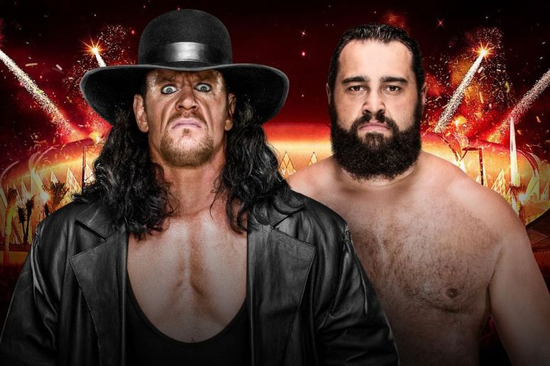 Image result for wwe greatest royal rumble