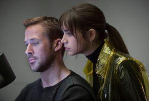 Joi (Ana de Armas), mi elemento de ciencia-ficción favorito en toda la película