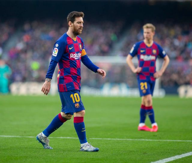 Barcelona Vs Eibar La Liga Team News Match Preview Barca