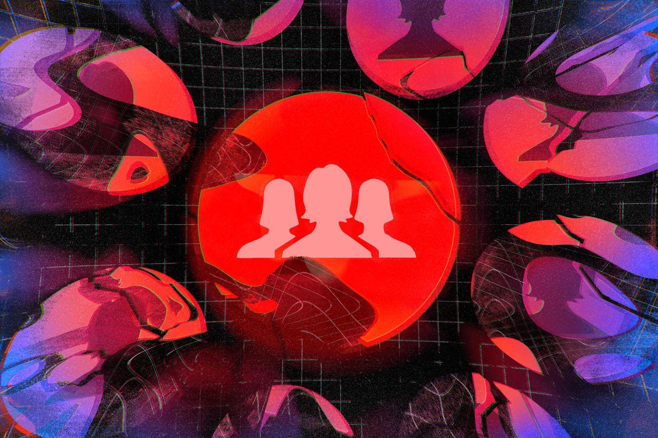 Moms in Tech Facebook group splintering over allegations of racism