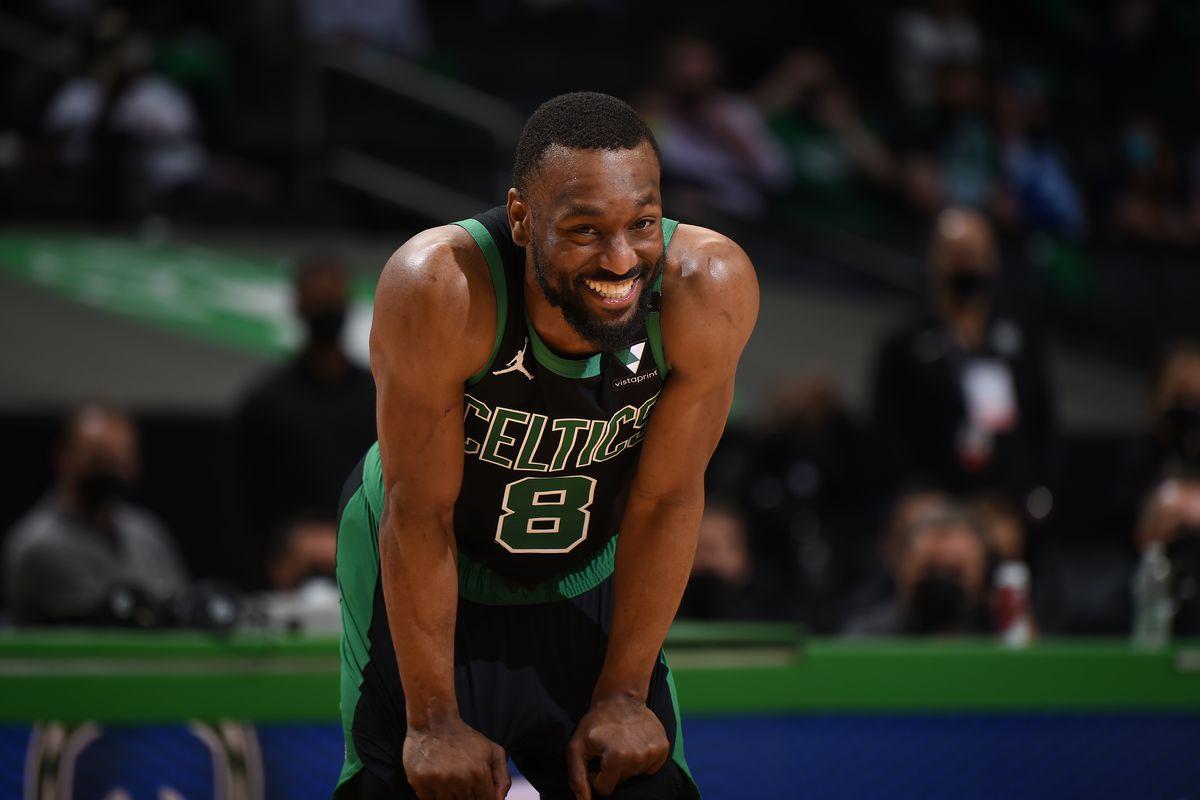 Brooklyn Nets vs. Boston Celtics - Game 3