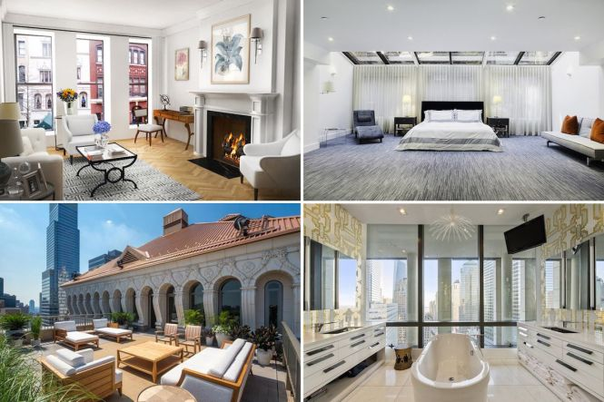Behold The 10 Most Expensive Apartments For In Nyc