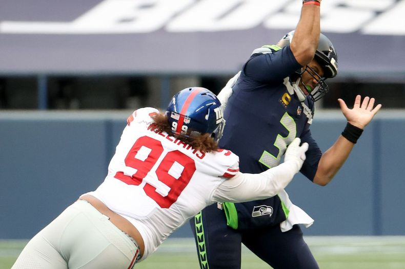 Packers climb back into NFC's 2nd seed after Seahawks' shocking loss to  Giants - Acme Packing Company