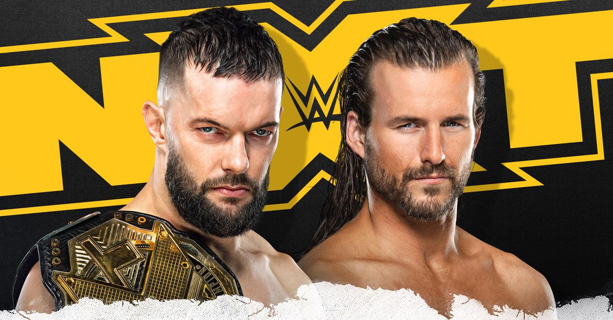 WWE NXT results, live blog (Mar. 10, 2021): Two title matches