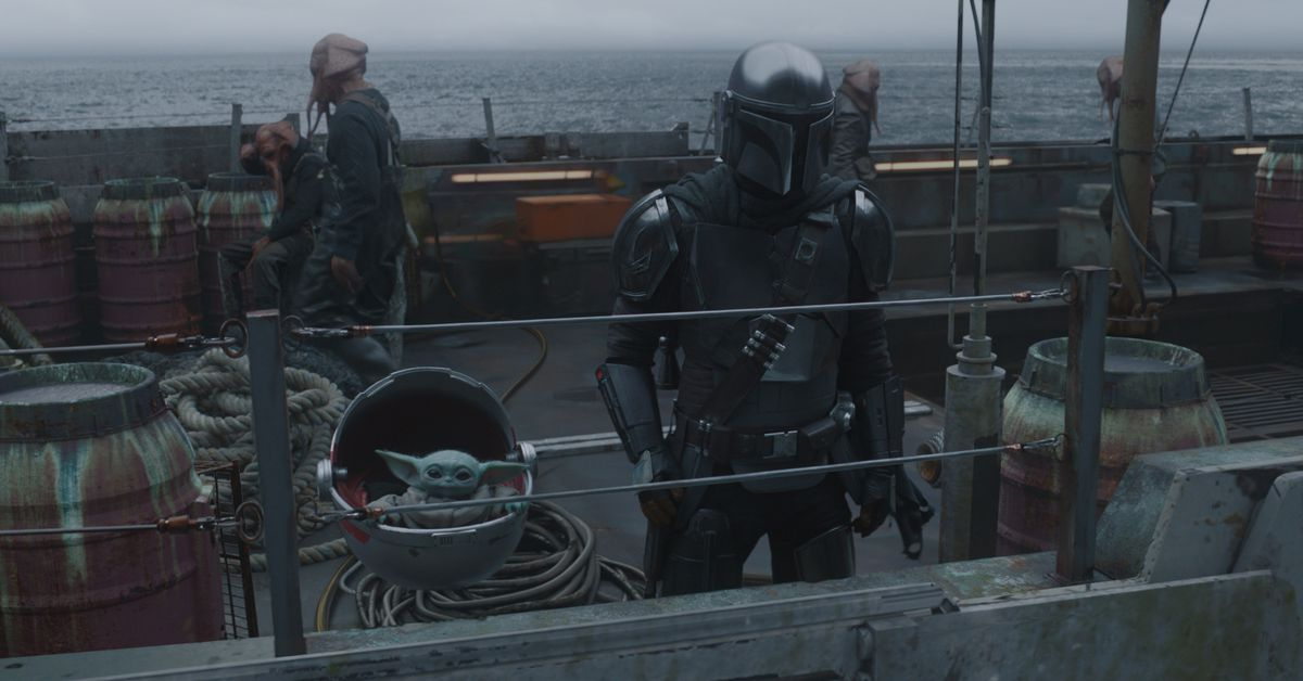 The Mandalorian's new episode questions what a Mandalorian actually is