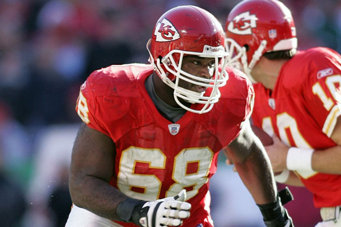 Ranking the Chiefs: Will Shields never missed a game - Arrowhead Pride