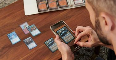 eBay's app will soon be able to scan Pokémon cards to sell them more easily