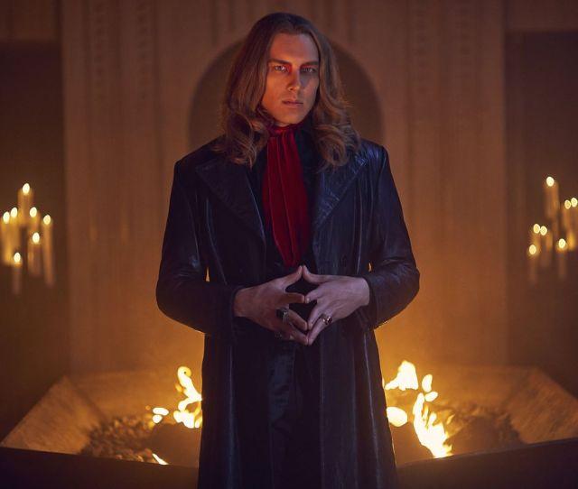 Cody Fern As Michael Langdon In American Horror Story Apocalypse 20th Century Fox Television