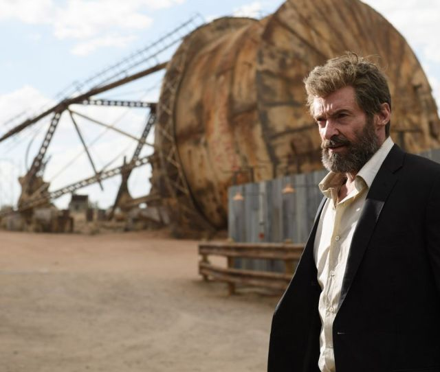 Hugh Jackman Plays Wolverine For The Last Time In Logan 20th Century Fox