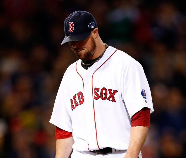Alcs Game  Preview Time Tv Pitching Matchup Red Sox Vs Tigers