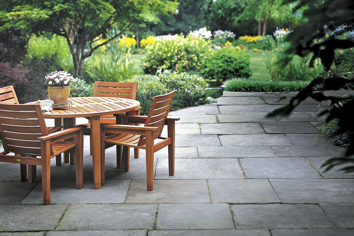 tlc for wood patio furniture this old
