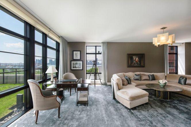 Jon Bon Jovi S Lovely West Village Duplex For 15m