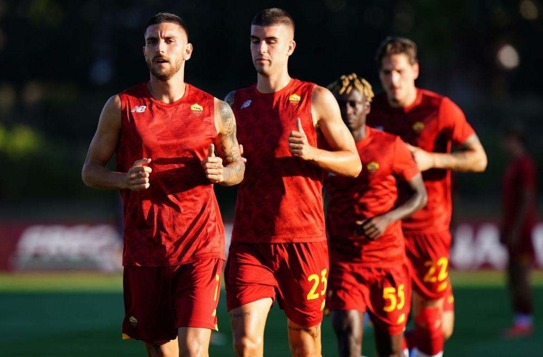 FC Porto v AS Roma - Pre-Season Friendly