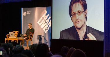 Edward Snowden NFT sells for more than .4 million