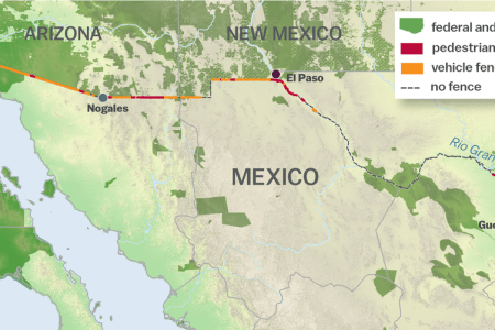usa and mexico border map » Another Maps [Get Maps on HD]   Full HD ...