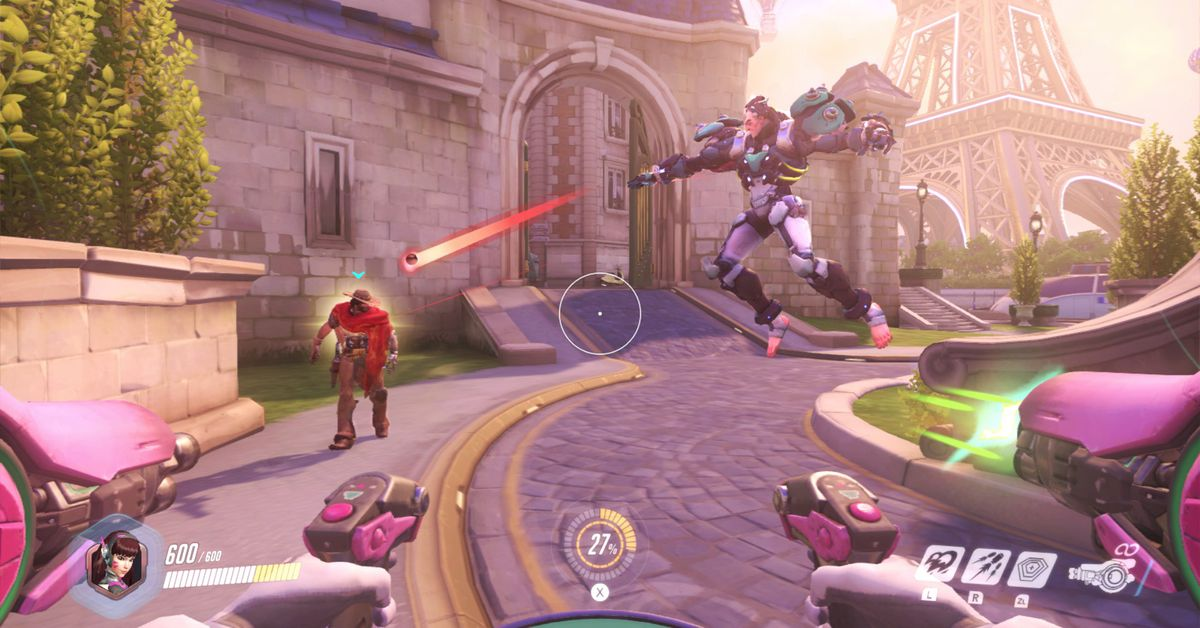 Go read this Motherboard article about a prolific vigilante taking down cheaters in Overwatch and Valorant