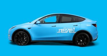 Moped-sharing startup Revel plans to launch a Tesla-only ride-hailing service in NYC