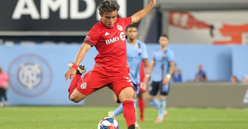 LIVE: Toronto FC 2-1 NYCFC - MLS Cup Playoffs Game Thread