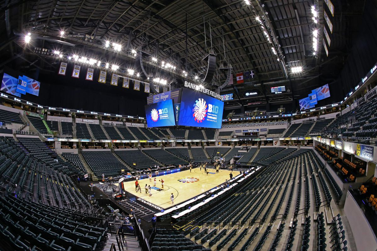 2017 Indiana High School Basketball State Tournament 4 State
